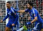 El Chelsea gana al Scunthorpe y avanza en la FA Cup