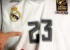 Llull nos explica por qué lleva el número 23 en la camiseta