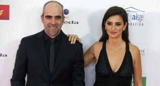 Penélope Cruz, bellísima en los Premios Forqué