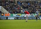 El imparable derechazo de Rooney por toda la escuadra