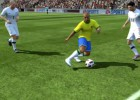 ¿Se imaginan a Neymar jugando con Roberto Carlos?