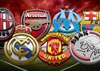 ¿Cómo sería y qué equipos tendría la Liga Élite Europea?