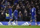 El Chelsea no se recupera y empata con el West Brom