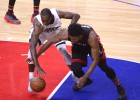 Un gran Chris paul acaba con unos flojos Miami Heat