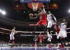 Butler hace 53 puntos y los Bulls ganan a los Sixers