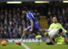 Entre Cesc y Diego Costa fabricaron dos goles fabulosos
