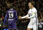 Ibrahimovic sella una nueva victoria sufrida del PSG