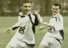 Aquel golazo de escándalo de Benzema en el filial del Lyon