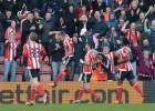 Cómoda goleada del Southampton al West Brom