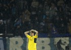Las redes se burlan del error de Iker Casillas en Guimaraes