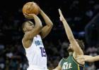 Kemba Walker consigue el récord anotador de los Hornets