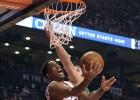 DeRozan y Valanciunas deciden ante los Celtics