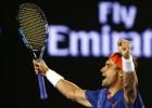 David Ferrer gana y adelanta la retirada de Lleyton Hewitt