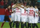 N´Zonzi y Vitolo dan el primer paso hacia las semifinales