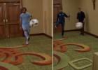 Desafío de precisión: ¿La clase de Pirlo o el toque de Gerrard?