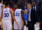 Con Curry la victoria se consigue mucho más fácil