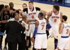 Los Clippers arrasan y Robin Lopez lo paga con Chris Paul