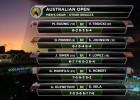 Ferrer, Murray y Wawrinka avanzan; Muguruza, eliminada