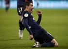 El PSG vuelve a pasearse en un partido de la liga francesa