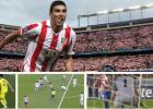 Los goles y detalles de genio que Reyes regaló al Calderón
