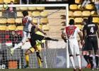 Coentrao volvió a marcar de cabeza, gol de ratón de área