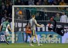 Los cinco mejores goles de la jornada 21 de la liga española