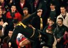 A 21 años de la patada de Cantona a un aficionado
