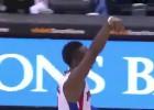 Jackson toma el control en los Pistons y hunde a los Jazz