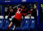 Hinchas del Man U se burlan de Víctor Valdés con este video