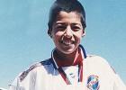 Luis Suárez, sacrificio y talento por el amor a la pelota