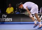 Murray acaba con las esperanzas de Ferrer