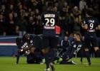 El PSG gana al Toulouse y va a la final de la Coupe de la Ligue