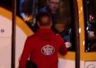 El autobús del Celta se iba del Calderón... ¡sin Iago Aspas!