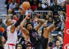 Los Clippers se acostumbran a ganar sin Blake Griffin