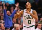 Bradley (27) lidera el cuarto triunfo seguido de los Celtics