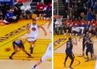 Mejri & Bogut: de botar con la cara a un gancho ridículo