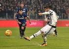 Así fueron los dos goles de Morata ante el Inter en Copa