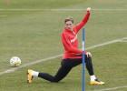 Torres aumenta al ritmo y podría estar ante el Barcelona