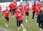Torres no está recuperado y no viajará a Barcelona