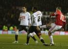Rooney sigue en racha, zapatazo por toda la escuadra