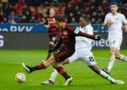 Chicharito y su perfecta definición en el tercer gol