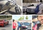 Las 10 maniobras al volante más atrevidas de los cracks