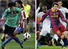 Las 5 patadas salvajes que ha sufrido Messi en su carrera