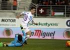 Juanpi marca y se queda a un paso del registro de Rondón