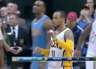 Los Pacers ganaron a los Nuggets en la prórroga