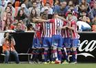El Sporting consigue 3 puntos que le sacan del descenso