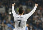 Zidane alarga su idilio con el Bernabéu y arrasa al Espanyol