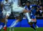El taconazo de genio del fútbol de Isco: un gif para deleitarse