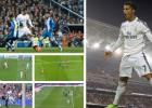Las 7 obras de arte individuales del '7' que acabaron en gol