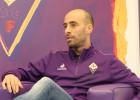 Borja Valero: